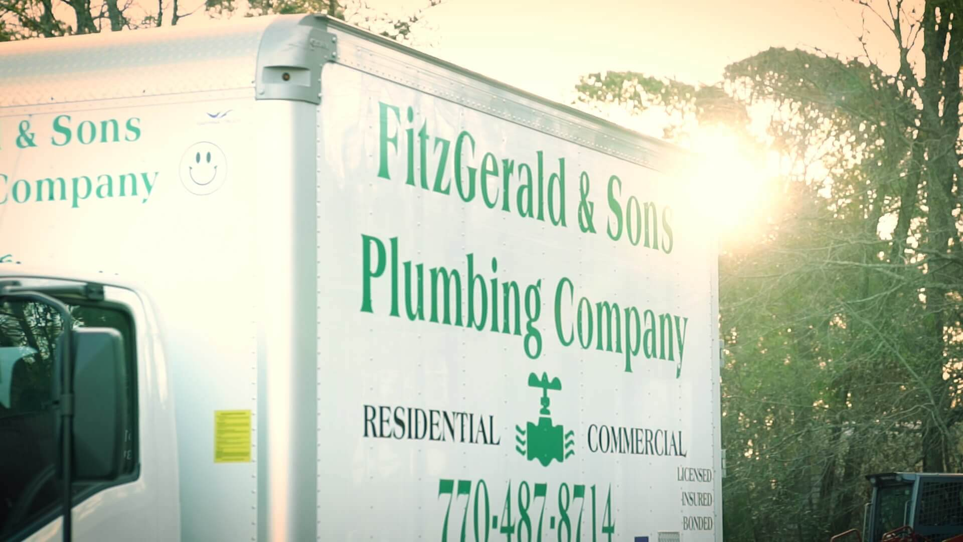 Residential & Commercial Plumbing Peachtree City